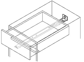 Drawer Slide Ing Guide