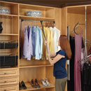 Closet Organizers on Sale