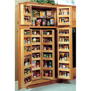 Pantry Organizers on Sale